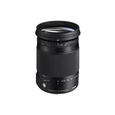 Sigma 18-300mm F/3.5-6.3 DC Macro OS HSM (Sony) objektív