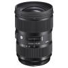Sigma 24-35mm f/2 (Nikon)