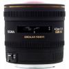 Sigma 4.5mm F2.8 EX DC HSM IF Fisheye (halszem)