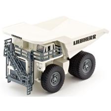 Siku SIKU Super - Liebherr T264 autópálya és játékautó
