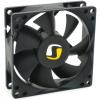 Silentium PC SilentiumPC Mistral 80 rendszerhűtő - fekete (SPC045)