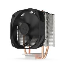 SilentiumPC Spartan 4 CPU Cooler hűtés