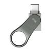 Silicon Power 16GB Silicon Power C80 szürke USB3.0 (SP016GBUC3C80V1S)