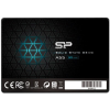 "Silicon Power 2.5"" SATA III 64GB SSD tároló (SP064GBSS3A55S25)"