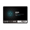 """Silicon Power Ace A55 1TB 2.5"""" SATA III 6GB/s 560/530 MB/s 3D NAND belső SSD"""
