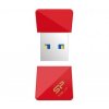 Silicon Power Jewel J08 Pendrive - USB3.0 - 8GB - Piros - SP008GBUF3J08V1R