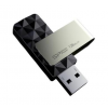 Silicon Power memory USB Blaze B30 128GB USB 3.0 Black