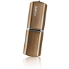 Silicon Power memory USB LuxMini 720 16GB USB 2.0 aluminum matt Bronze