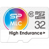 Silicon Power MICRO SDHC Silicon Power 32GB High Endurance (SP032GBSTHIU3V10SP)