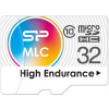 Silicon Power microSDHC High Endurance 32GB