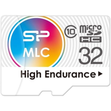 Silicon Power microSDHC High Endurance 32GB memóriakártya
