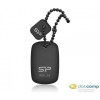 Silicon Power Pen Drive 8GB Silicon Power Jewel J07 USB 3.0 sötétszürke /SP008GBUF3J07V1T/