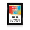 "Silicon Power SATA 2,5"" SILICON POWER 120GB Slim S70 7mm (SP120GBSS3S70S25)"