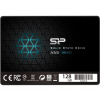 "Silicon Power SATA 2,5"" SILICON POWER 128GB A55 7mm (SP128GBSS3A55S25)"