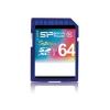 Silicon Power SDXC Silicon Power 64GB UHS-I Superior (85MB/s | 40MB/s) U3 (SP064GBSDXCU3V10)