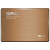 Silicon Power SP120GBSS3S70S25 120GB Silicon Power SSD-SATAIII-MLC S70 meghajtó (SP120GBSS3S70S25)