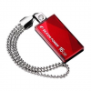 Silicon Power Touch 810 16GB USB2.0 piros pendrive
