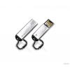 Silicon Power Touch 830 Pendrive - USB2.0 - 16GB - Ezüst - SP016GBUF2830V1S