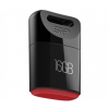 Silicon Power Touch T06 Pendrive - USB2.0 - 16GB - Fekete - SP016GBUF2T06V1K
