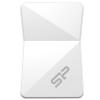 Silicon Power Touch T08 16GB USB 2.0 Fehér