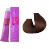 Silky hajfesték 5.53 mahagóni-arany világosbarna