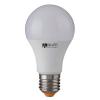 Silver Electronics Gömbölyű LED Izzó Silver Electronics 980927 E27 10W Meleg fény