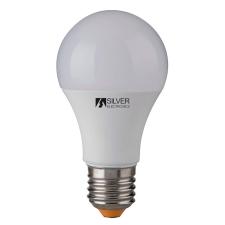Silver Electronics Gömbölyű LED Izzó Silver Electronics 980927 E27 10W Meleg fény izzó
