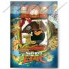 SilverBall Angry Birds Kalóz 1. osztályos vonalas füzet, A5/(14-32)