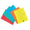 SilverBall Gyorsfűző papír színes A4/230gr. NARANCS SilverBall <50db/csom>