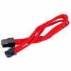 Silverstone PP07-piros IDE6R