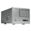 Silverstone SST-SG01S-F USB 3.0 Sugo F-Version Ezüst (SST-SG01S-F USB 3.0)
