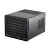 Silverstone SST-SG13B-Q Sugo USB3.0 Fekete (SST-SG13B-Q)