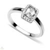 Silvertrends ezüst gyűrű 56-os méret - ST973/56
