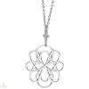 Silvertrends ezüst nyakék - ST1394