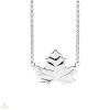 Silvertrends ezüst nyakék - ST1472