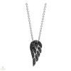 Silvertrends ezüst nyakék - ST823