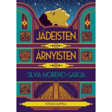 Silvia Garcia-Moreno Jádeisten, árnyisten irodalom