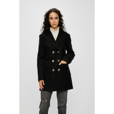 Silvian Heach - Kabát - fekete - 1374094-fekete