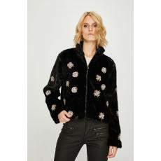 Silvian Heach - Rövid kabát - fekete - 1436067-fekete