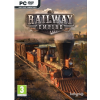 SimActive Railway Empire (PC) Játékprogram