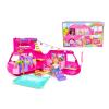 Simba Evi Love: baba lakókocsival
