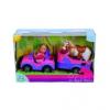Simba játékok Steffi Love Évi baba lószállítóval