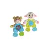 Simba Toys ABC plüss állatos rágóka kétféle (104010126)