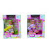 Simba Toys MNB baba, iszik és pisil, 2 fajta, 12 cm