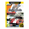 Simbin MG GT Legends játék PC-re (003189-P-MG)