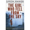 Simon Mawer The Girl Who Fell From the Sky