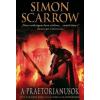 Simon Scarrow A praetorianusok