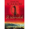Simon Scarrow A tábornokok