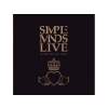 Simple Minds Live In The City Of Lights (CD)