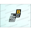 SIMSON MATRICA DEKNIRE S51B /NARANCS/